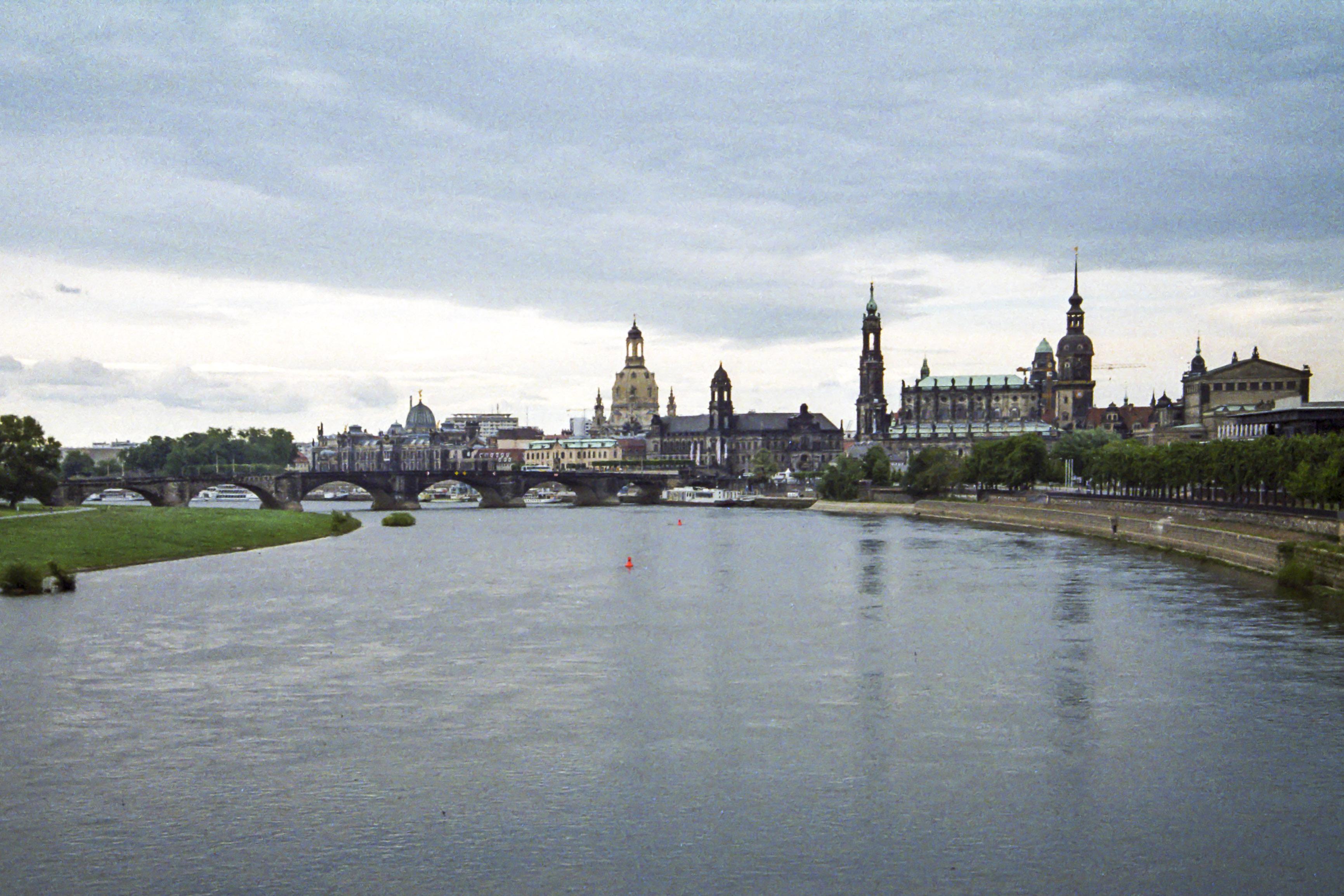 in der Landeshauptstadt Dresden