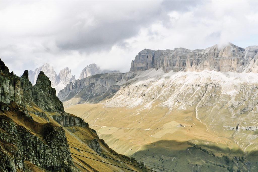 im Herzen der Berge