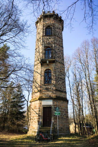 am König-Johann-Turm