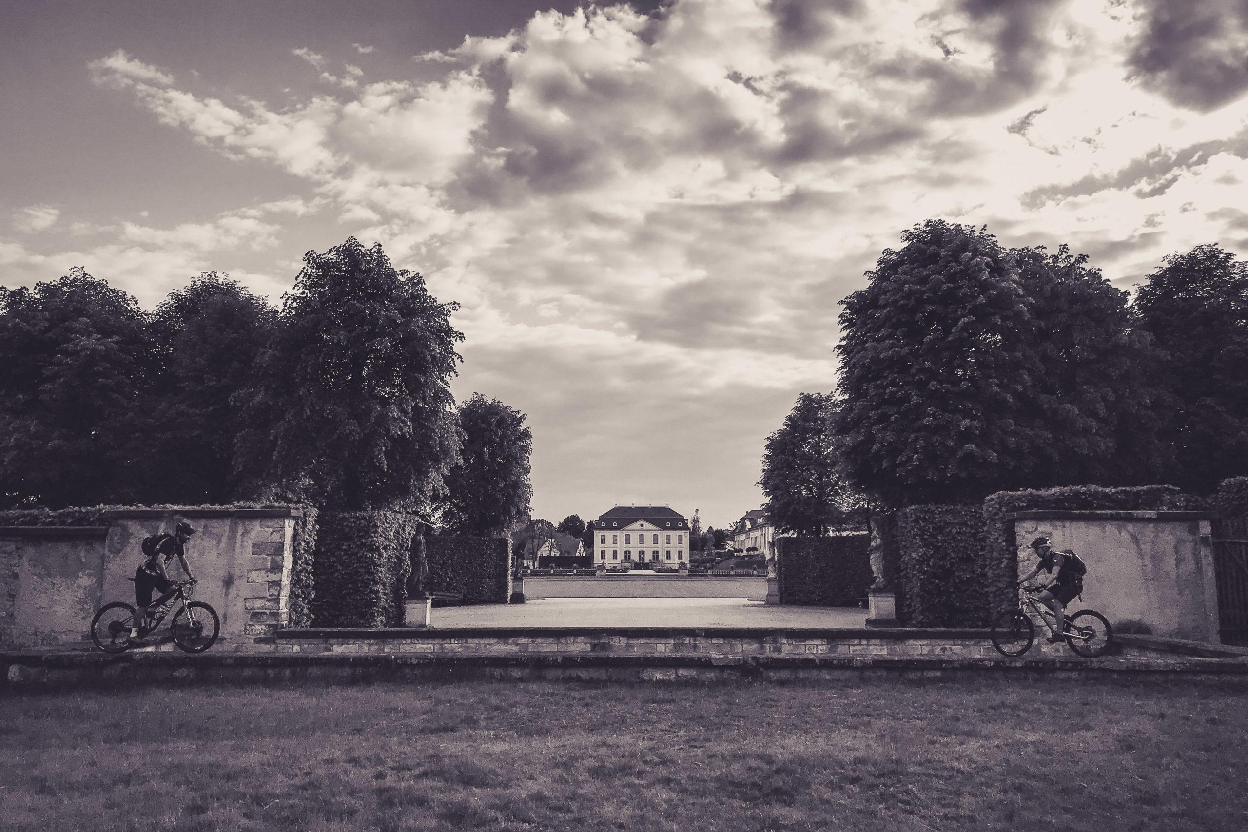 Barockschloss Großsedlitz