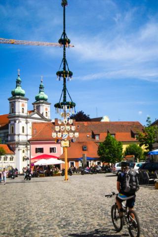 Kloster Waldsassen