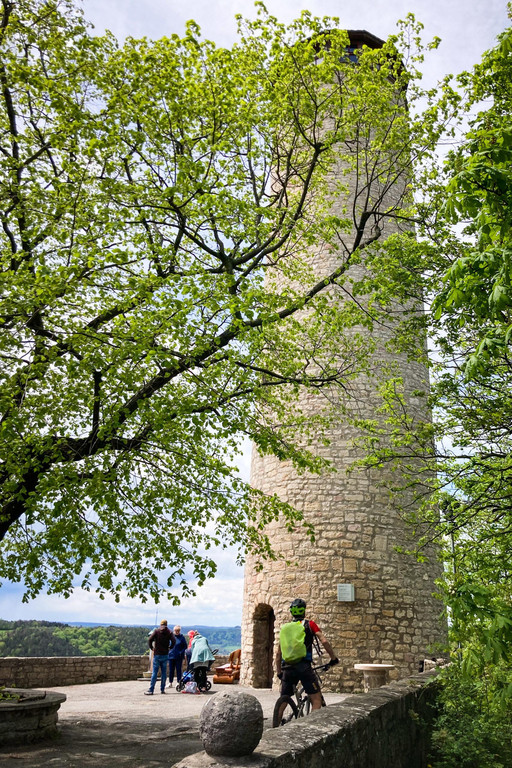 am Fuchsturm