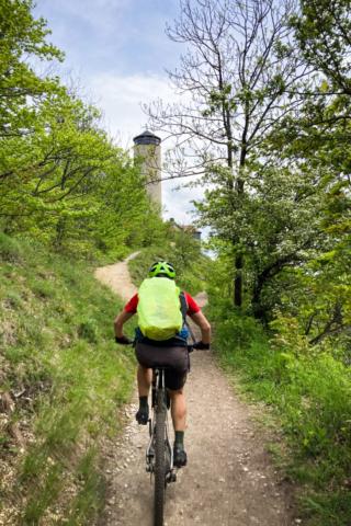 zurück zum Fuchsturm